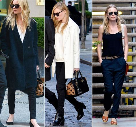 Kate Bosworth Looks Great by 13 Times We Wanted Kate Bosworth S Enviable Style