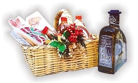 re unique mexican gift basket for christmas