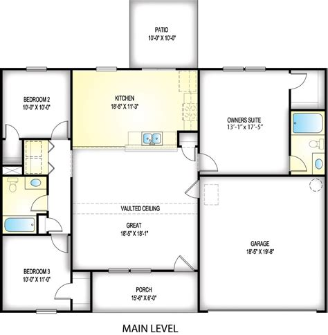 great floor plans beautiful great southern homes floor plans new home plans design