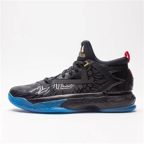 Gambar Dan Sepatu Basket Termurah jual sepatu basket adidas damian lillard 2 year of the