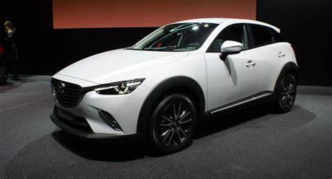 mazda suv models 2015 mazda uk announces pricing specs for small cx 3 suv