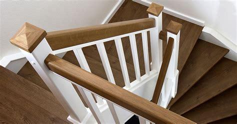 kosten treppengeländer holz dekor treppe