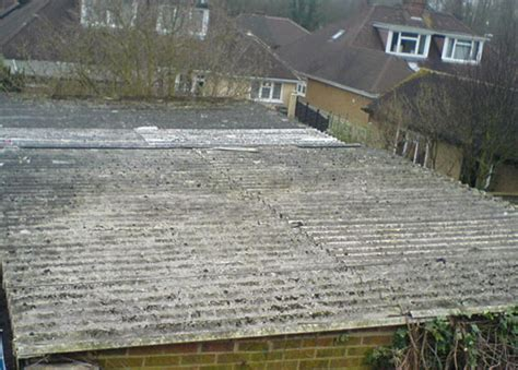 ukata asbestos trained qualified roofers plymouth