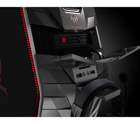 Laptop Acer Predator G6 acer predator g6 710 gaming pc deals pc world