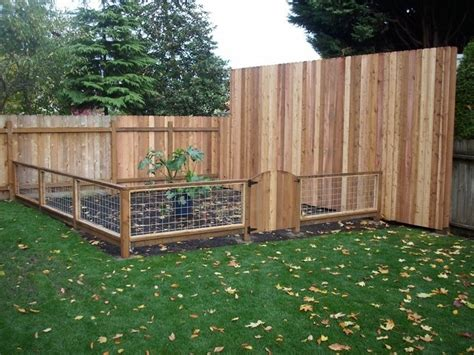 Small Garden Fencing Ideas 36 Unique Garden Fence Ideas To Make Gallery Gallery