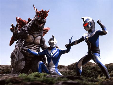 Film Ultraman Cosmos Vs Evil Cosmos | giant of evil ultraman wiki fandom powered by wikia