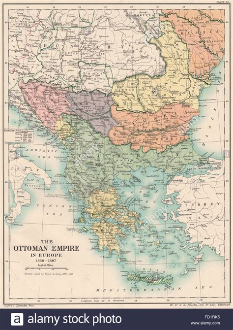 ottoman empire and greece ottoman empire 1356 1897 greece bulgaria servia rumania