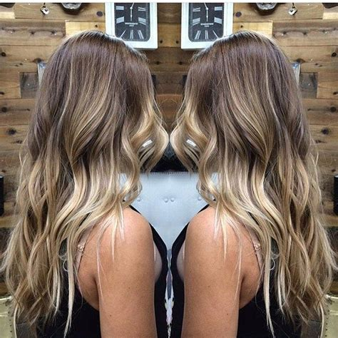 hairstyles instagram ink brunette balayage hair highlights instagram photo by