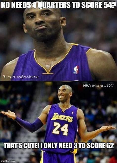 Kobe Memes - kobe bryant kobe and nba memes on pinterest