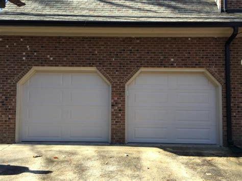 Overhead Garage Door Raleigh Raleigh Nc Garage Door Supplier Garage Door Contractor 27591 All American Overhead Garage