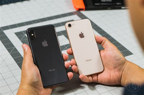 on iphone drop test finds iphone x is comically easy to