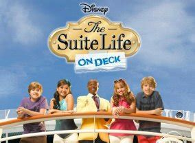 The Suite On Deck Episodes Free by The Suite On Deck Next Episode
