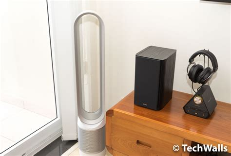 dyson air purifier fan review dyson pure cool link air purifier review how the most