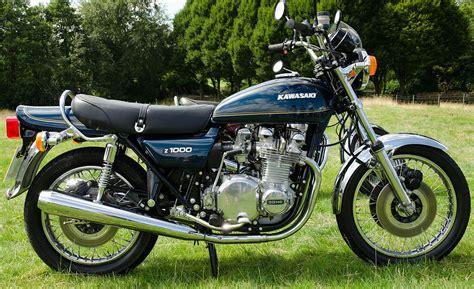 Kz Kawasaki by Kawasaki Kz1000