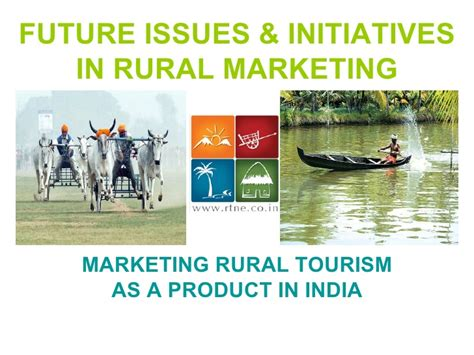 Future Of Mba Marketing In India by Future Issues Initiatives In Rural Marketing