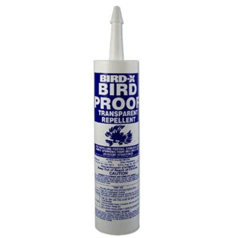 bird x bird proof bird repellent gel 12 bp cart