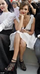 Trace Image Online gossip girl s leighton meester and jessica alba vamp it up