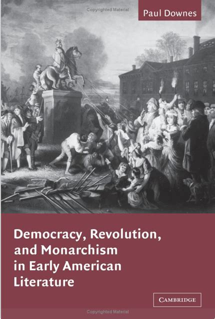the royalist revolution monarchy and the american founding books faculty bookshelf a e surname