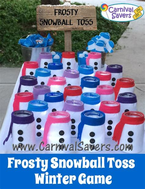 themes for winter carnival carnival games carnivals and game on pinterest