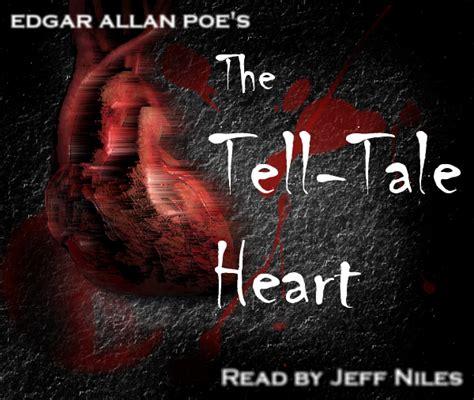 edgar allan poe biography the tell tale heart the 4077th jeff niles presents the tell tale heart