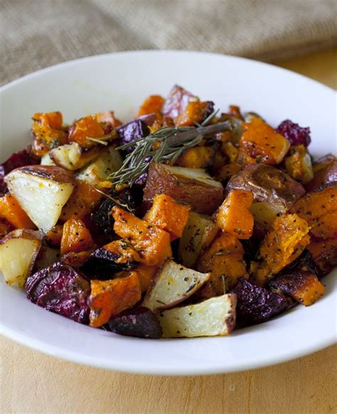 is butternut squash a root vegetable roasted winter vegetables with butternut squash the