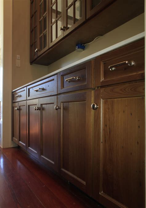 Cypress Cabinets by Northshore Millwork Llc Kitchens