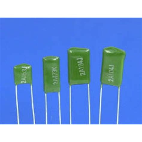 0 1 uf capacitor to nf 3 3nf 0 0033uf 100v 5 mylar capacitors