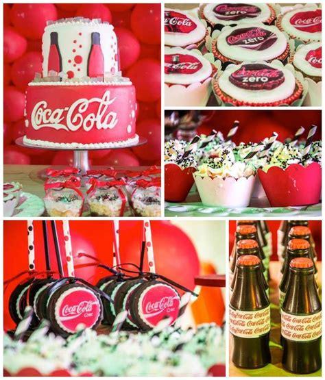 Coca Cola Decorations by Coca Cola Decorations