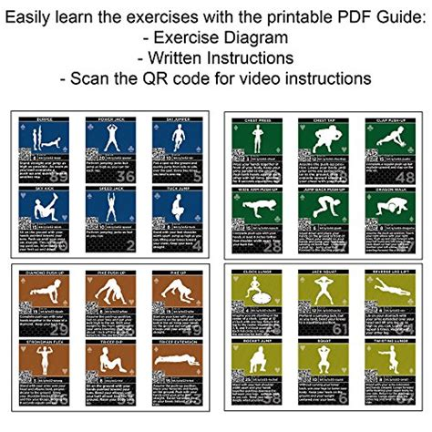 bodyweight workouts pdf eoua