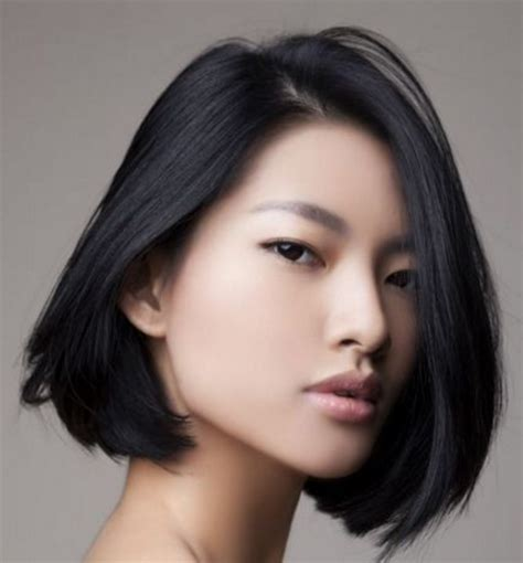 Model Rambut Fashion Show Anak by Potongan Rambut Pendek Bagi Rambut Nipis Gambar 10