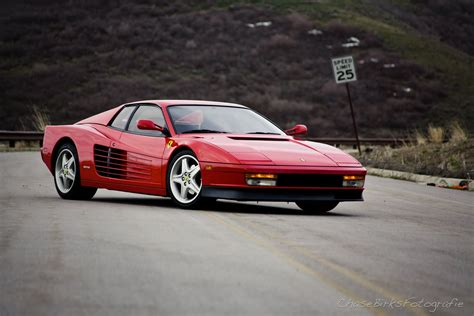 80s ferrari image gallery 80s automobiles