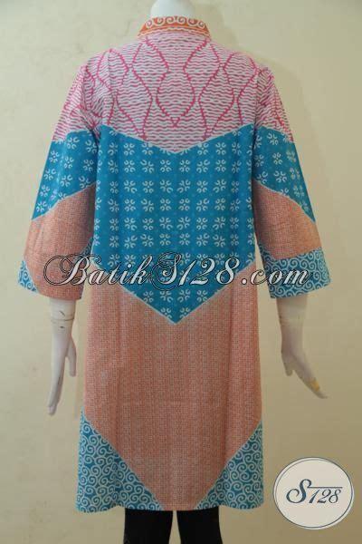 desain baju batik yang bagus online shop baju batik wanita jual blus batik bagus