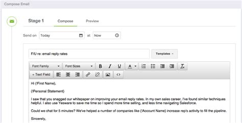 gmail mail merge template templates note how to use yesware s mail merge