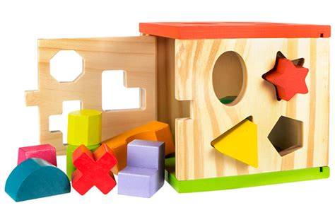 casas de madera de juguetes para ni os los mejores juguetes de madera beb 233 s y ni 241 os