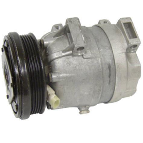 compressor v5 buick oldsmobile 96 98 chevy pontiac 96 02 comfort air inc rv hvac parts