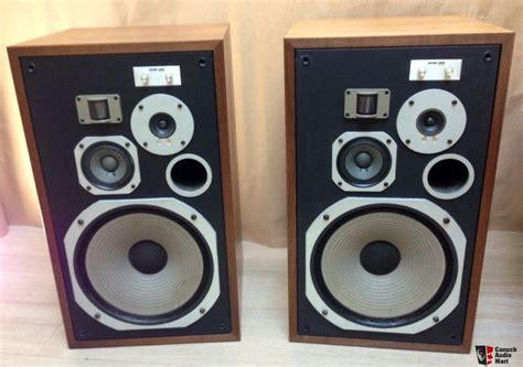 Speaker Subwoofer 200 Watt pioneer hpm 100 speakers 200 watt version photo 984630