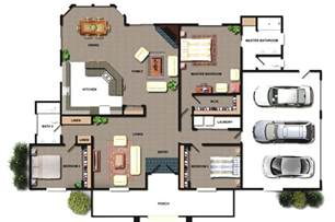 2017/05/small Duplex House Plans » Ideas Home Design