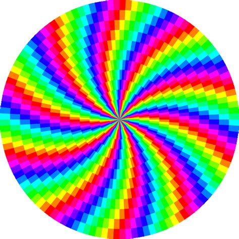 color animation 12 color rainbow swirl animation 10binary foundmyself