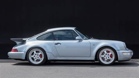 Porsche 964 Turbo 3 6 by Porsche 964 Turbo 3 6 1994 Karero