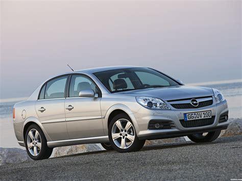 Fotos De Opel Vectra 2005