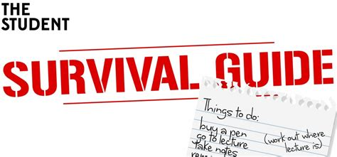 help my is a survival guide for of books survival guide to your in a college assignment