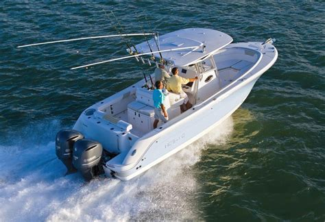 on a boat r robalo r300 comfort and confidence boats