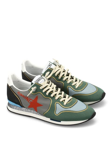 running shoes by golden goose trainers ikrix