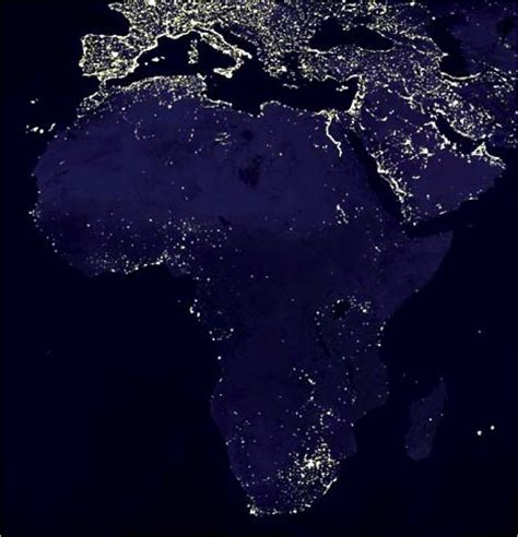 solar lights for africa of fried grasshoppers and solar power why light and
