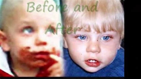the story of connelly a victim of child abuse