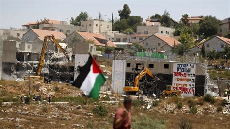 how big is the west bank israel seizes 234 hectares of land in west bank news