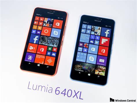 microsoft lumia 640 windows 10 update microsoft lumia 640 xl recensione how many