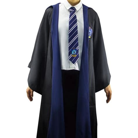 harry potter robes official adults harry potter robe ravenclaw cinereplicas usa