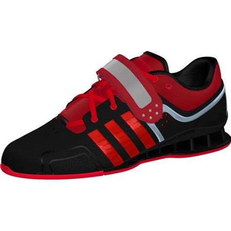 adidas weightlifting shoes adidas adipower weightlifting shoes in white