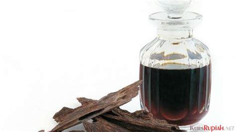 Minyak Gaharu Asli menjadi bahan racikan parfum harga minyak gaharu asli